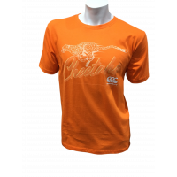 Canterbury Cheetahs Tee - Adults