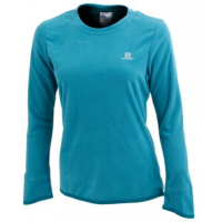 Salomon Womens Kabru Pullover