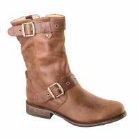 CAT Midi Ladies Boot