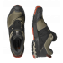 Salomon XA Wild - Bungee Cord/Phantom/Burnt Brick