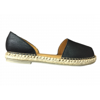 Tsonga Valelisa Ladies Leather Espadrille