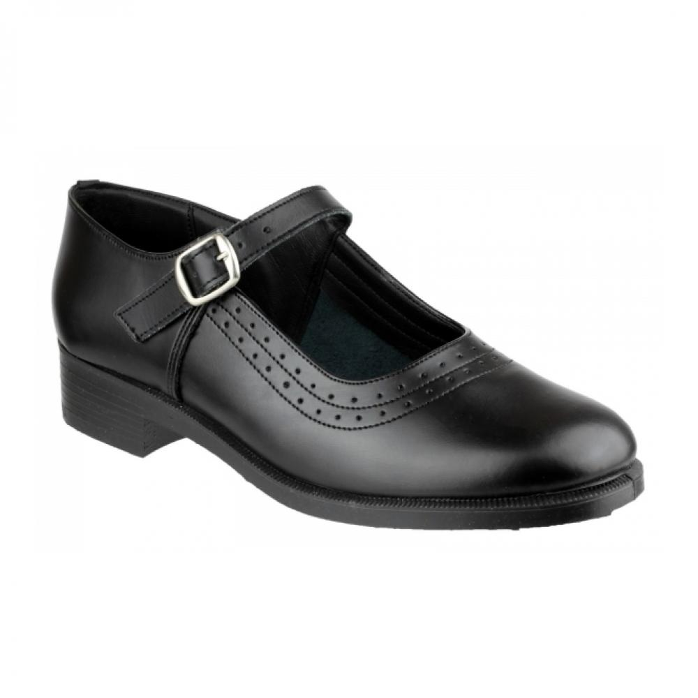 buy online good service pretty cheap Toughees Pearl Genuine Leather Shoes