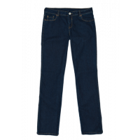 Javlin Ladies Five Pocket Stretch Denim